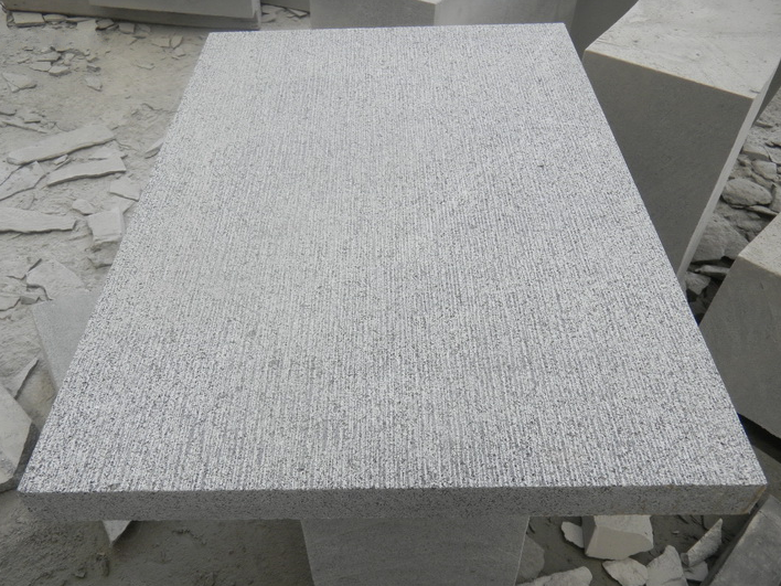 G654 Chiseled Granite Tiles