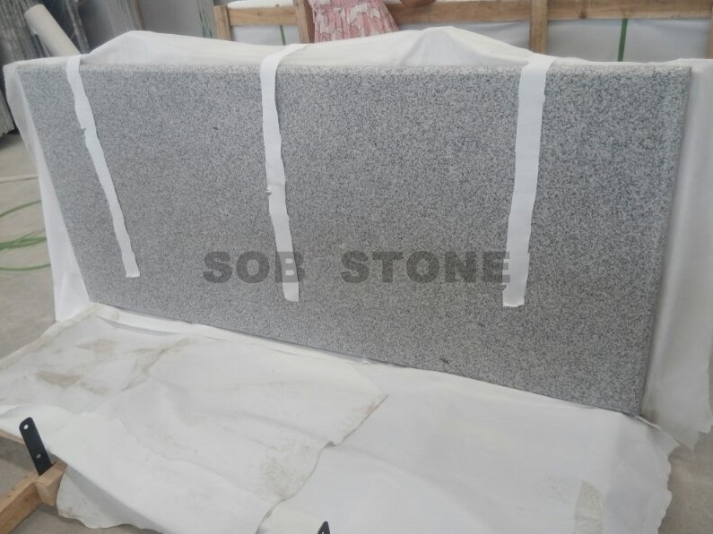 G603 White Granite Kitchen Island Tops