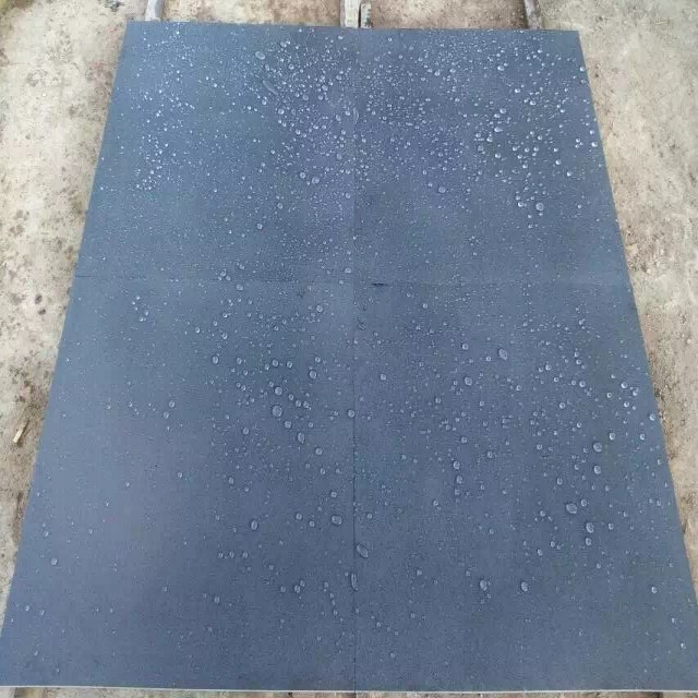 Hainan Black Bluestone Basalt Waterproofed