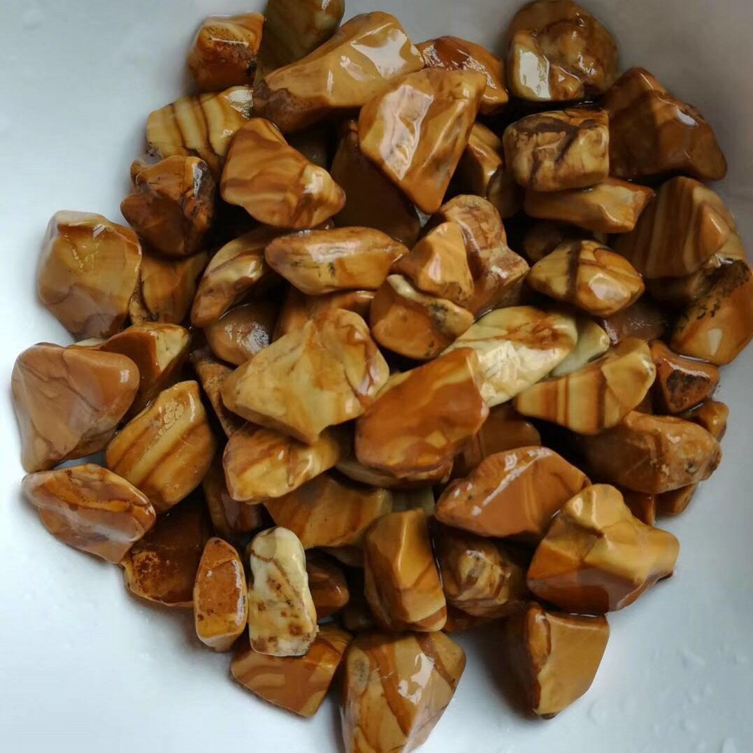 Yellow Wood Natural Chipstone
